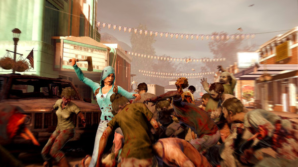 STATE OF DECAY  BREAKDOWN SINGLE LINK FULL VERSION