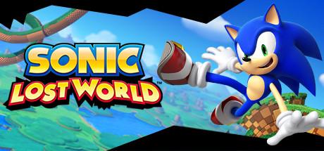 Allgamedeals.com - Sonic Lost World - STEAM
