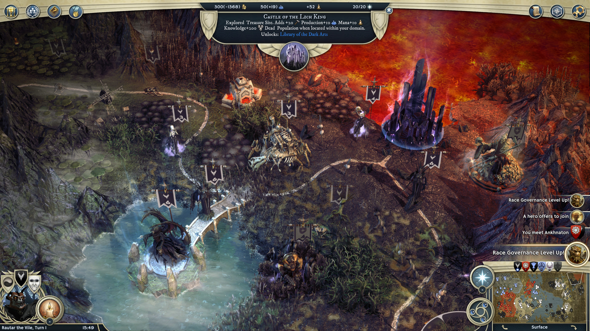 Download Age of Wonders III Eternal Lords-CODEX