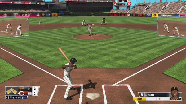 R.B.I. Baseball 15 PC Download