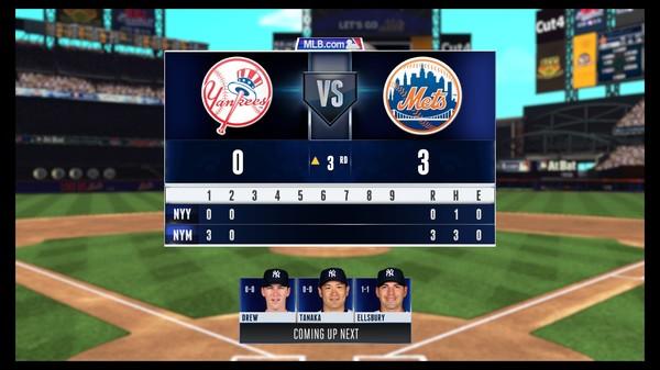 R.B.I. Baseball 15 PC Download