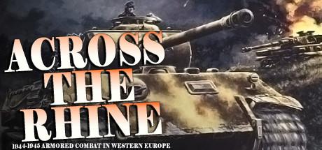Across the Rhine game image