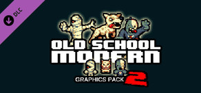 RPG Maker: Old School Modern 2 Resource Pack