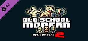 RPG Maker: Old School Modern 2 Resource Pack