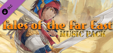 RPG Maker VX Ace - Tales of the Far East