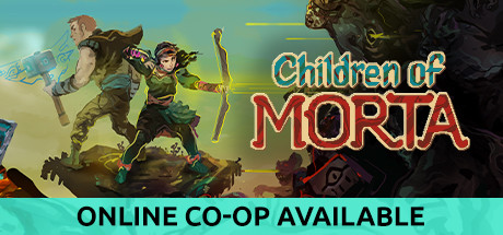 Allgamedeals.com - Children of Morta - STEAM