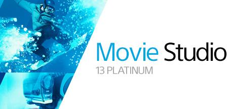Allgamedeals.com - VEGAS Movie Studio 13 Platinum - Steam Powered - STEAM
