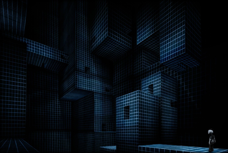 The Dream Machine: Chapter 5 screenshot