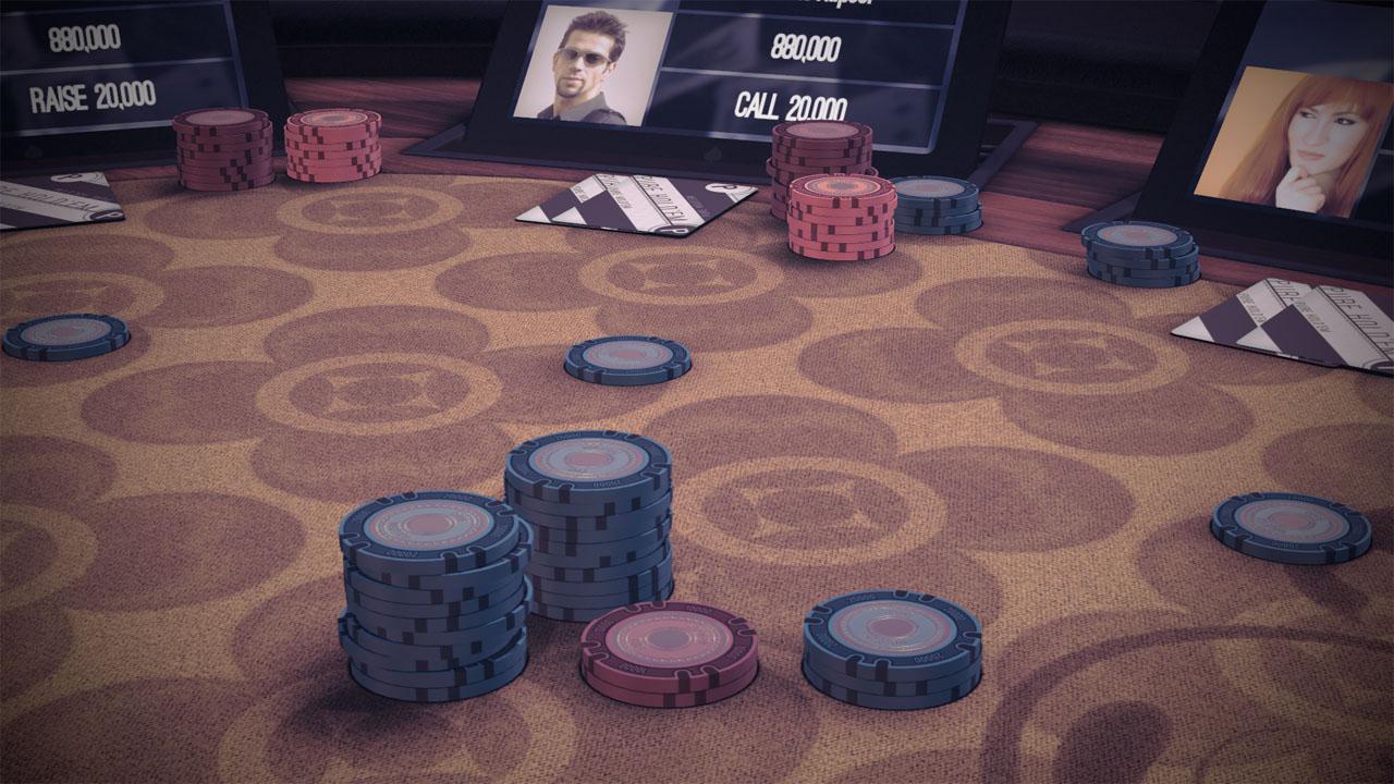 Pure Hold'em - King's Ransom Chip Set screenshot