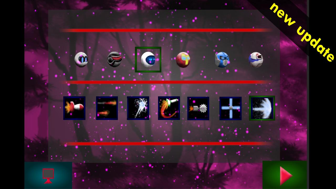 Robotex screenshot