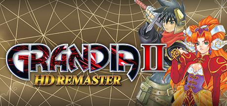 Grandia II Anniversary Edition