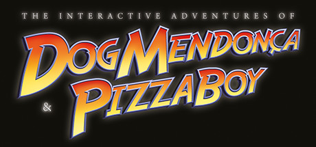The Interactive Adventures of Dog Mendonça & Pizzaboy Steam Game