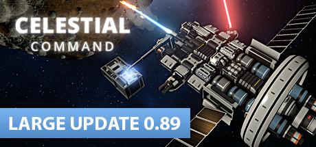 Allgamedeals.com - Celestial Command - STEAM