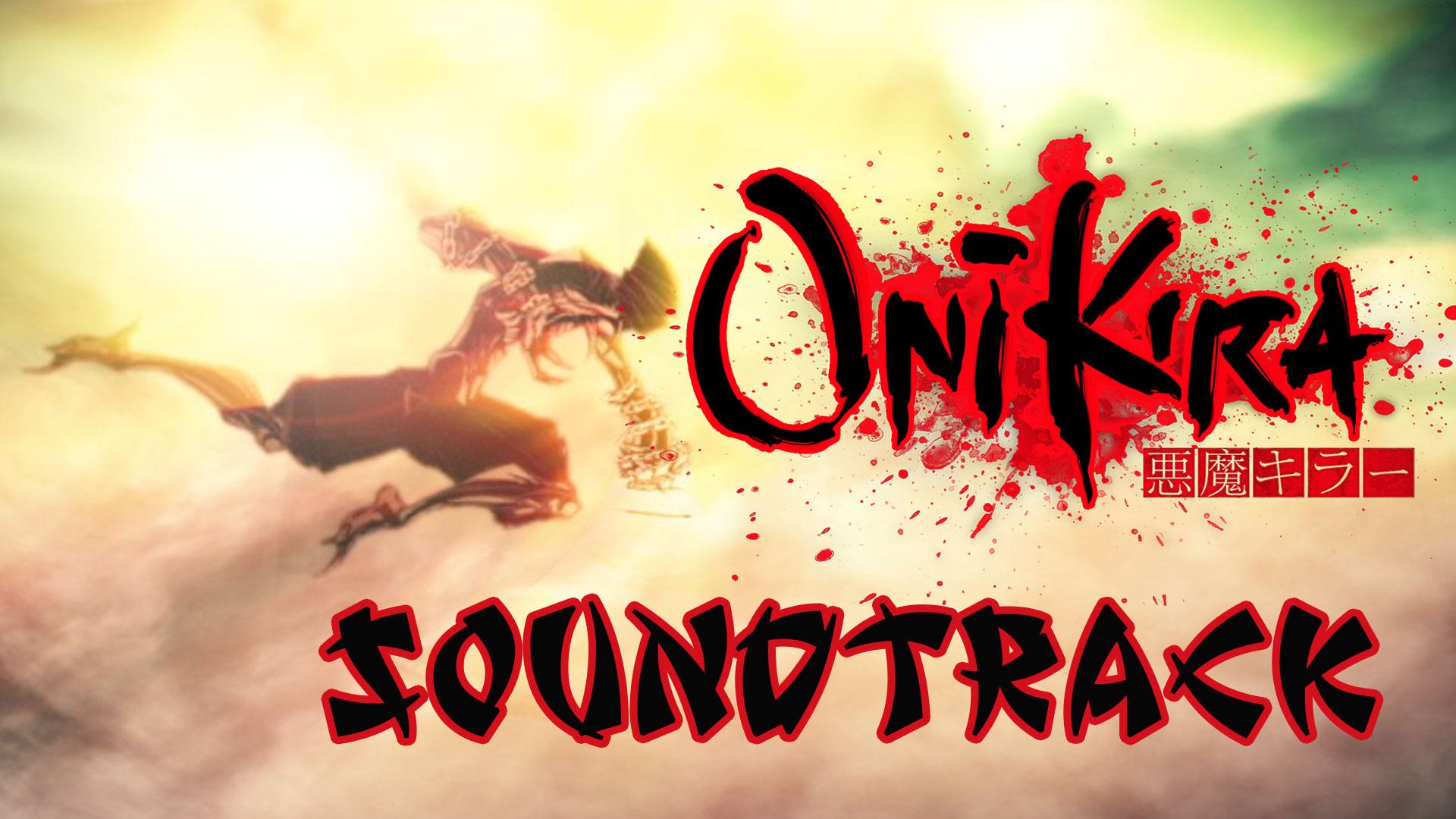 Onikira - Soundtrack screenshot
