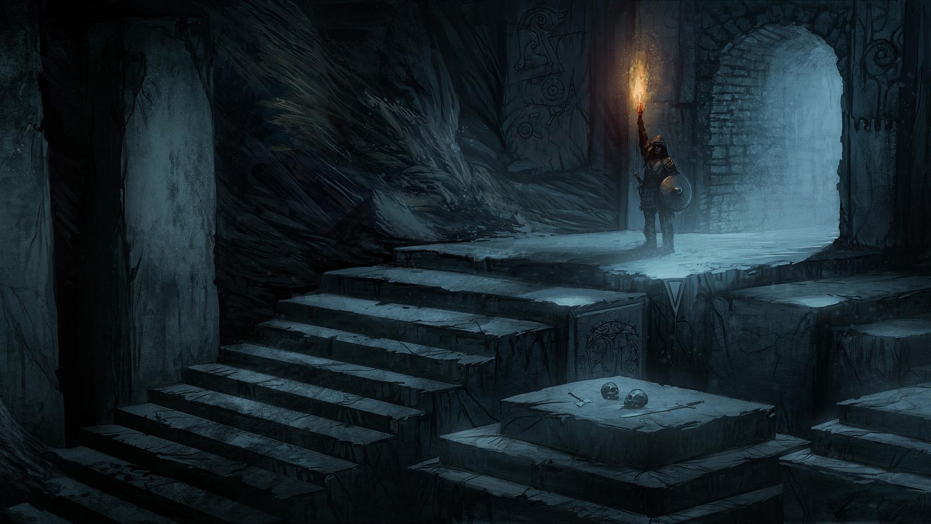 RPG Maker VX Ace - Underworld Soundscapes screenshot
