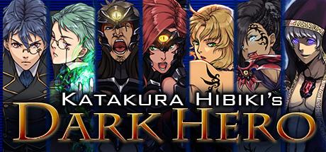 RPG Maker VX Ace - Dark Hero Character Pack