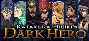 RPG Maker: Dark Hero Character Pack