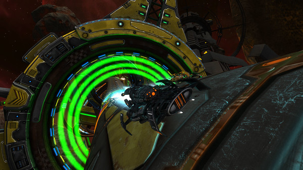 Radial-G: Racing Revolved PC Game CODEX