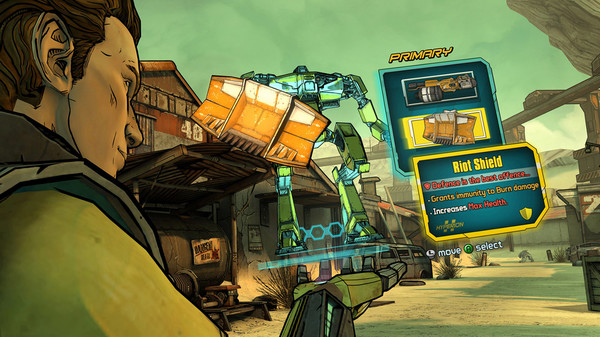 Tales from the Borderlands PC Epi 1|2-CODEX Download