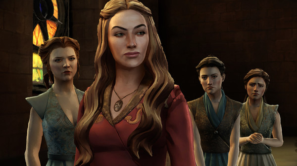 Game of Thrones: A Telltale Games RGM PC Download