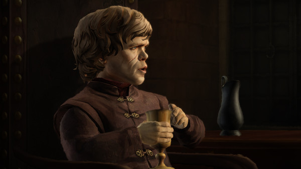 Game Of Thrones A Telltale Games Series: Episode 3 (PC) 2015