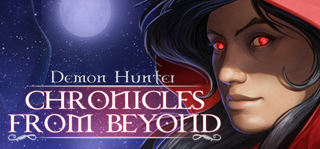 Demon Hunter: Chronicles from Beyond game image