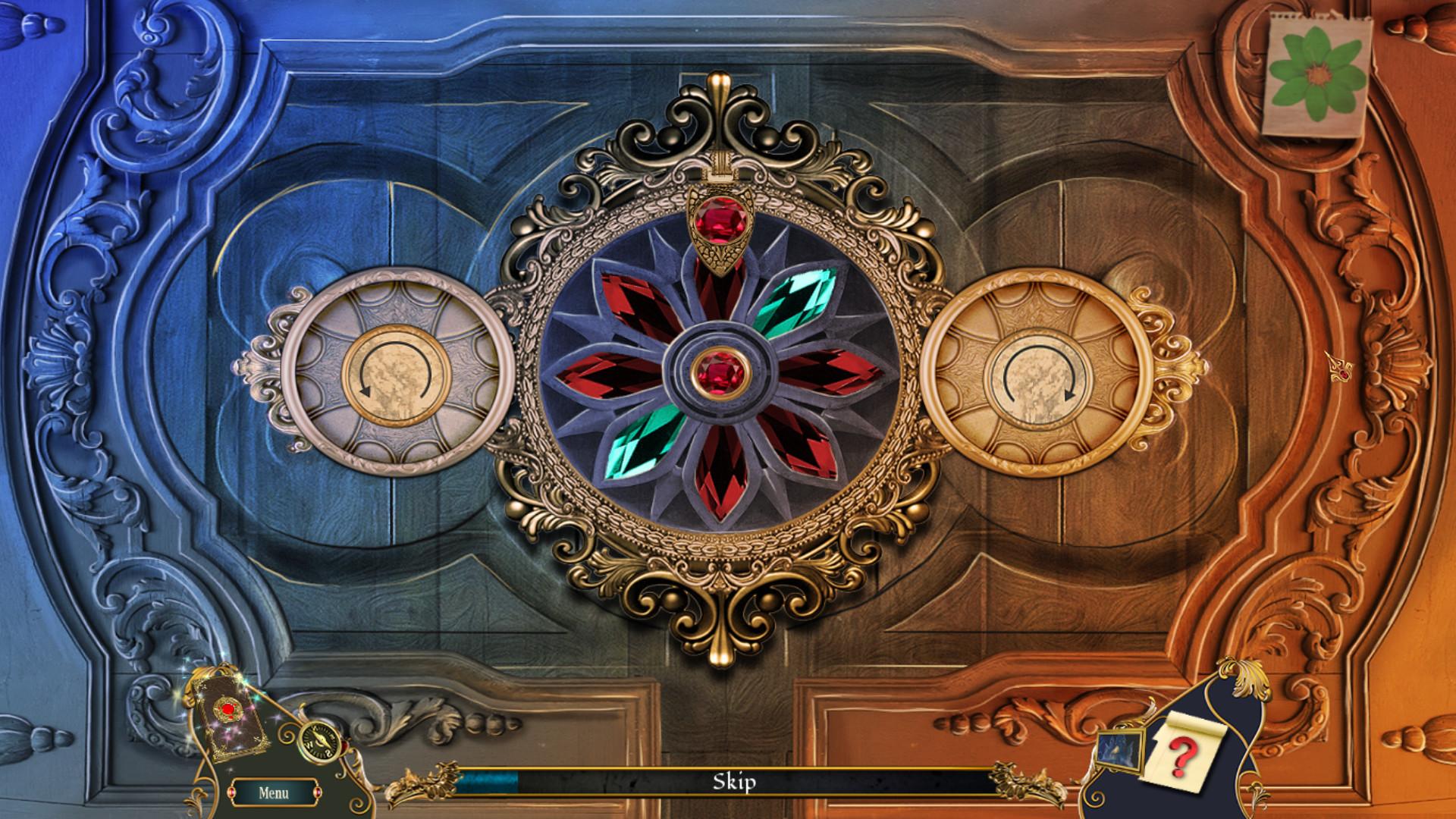 Demon Hunter: Chronicles from Beyond screenshot