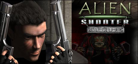 Alien Shooter: Revisited