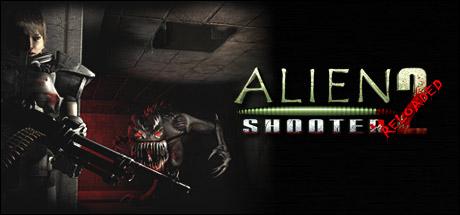 ALIEN SHOOTER 2 COOP MOD'а