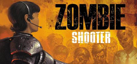 تحميل لعبة قتال الزومبي Zombie Shooter