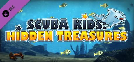 Depth Hunter 2: Scuba Kids - Hidden Treasures