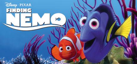 نتیجه تصویری برای finding nemo