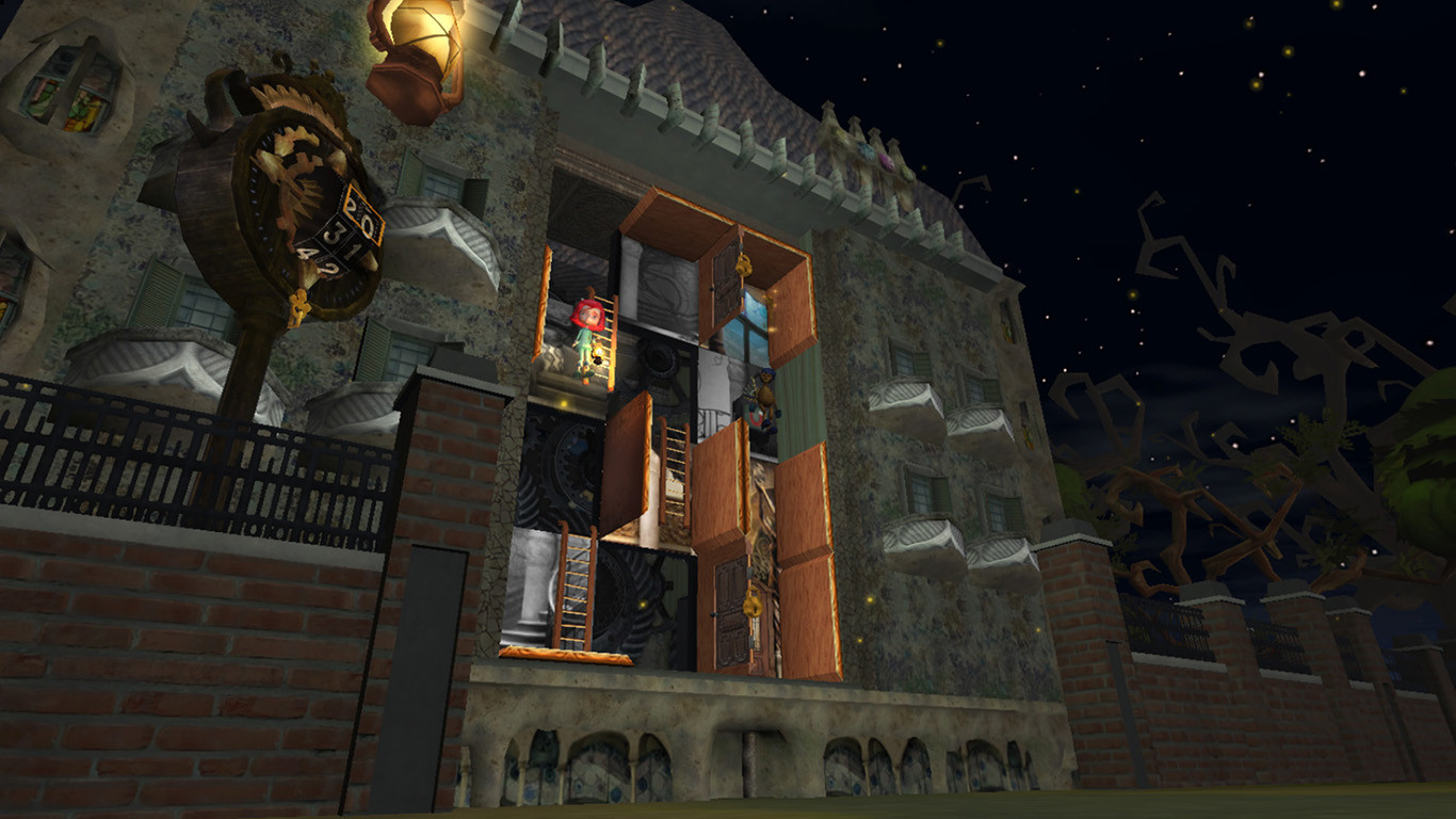 ROOMS: The Toymaker's Mansion screenshot