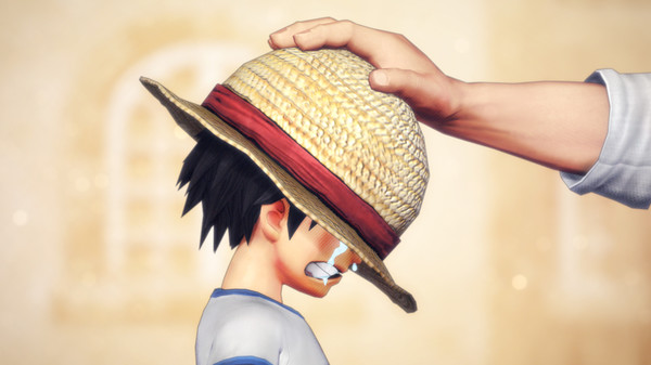 One Piece Pirate Warriors 3 PC Free Download