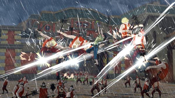 Pirate Warriors CODEX����