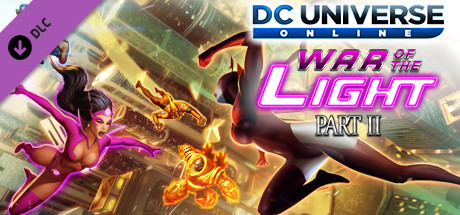 dc universe online steam login