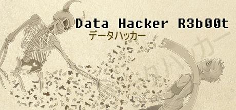Data Hacker: Reboot game image