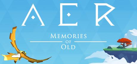 AER Memories of Old game image