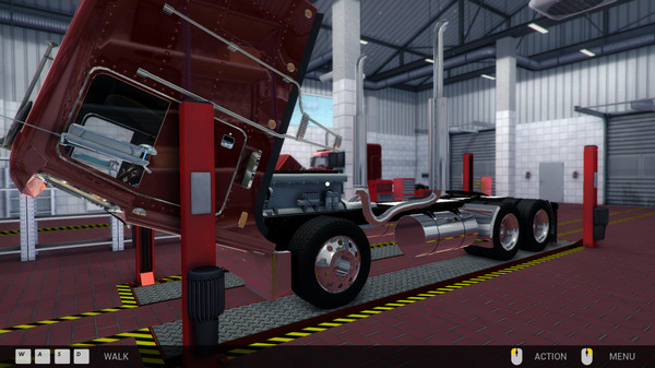 Truck Mechanic Simulator 2015 Pc Download