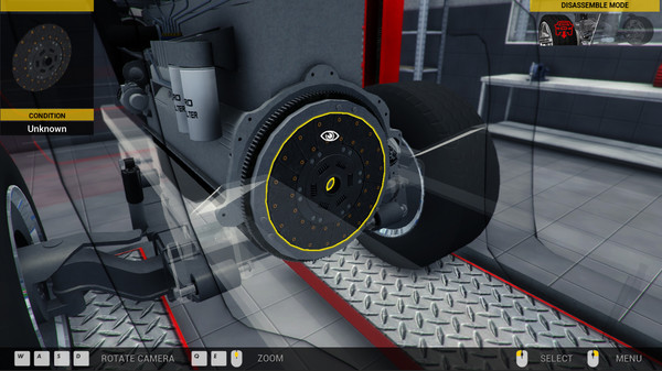 come scaricare car mechanic simulator 2014 ita