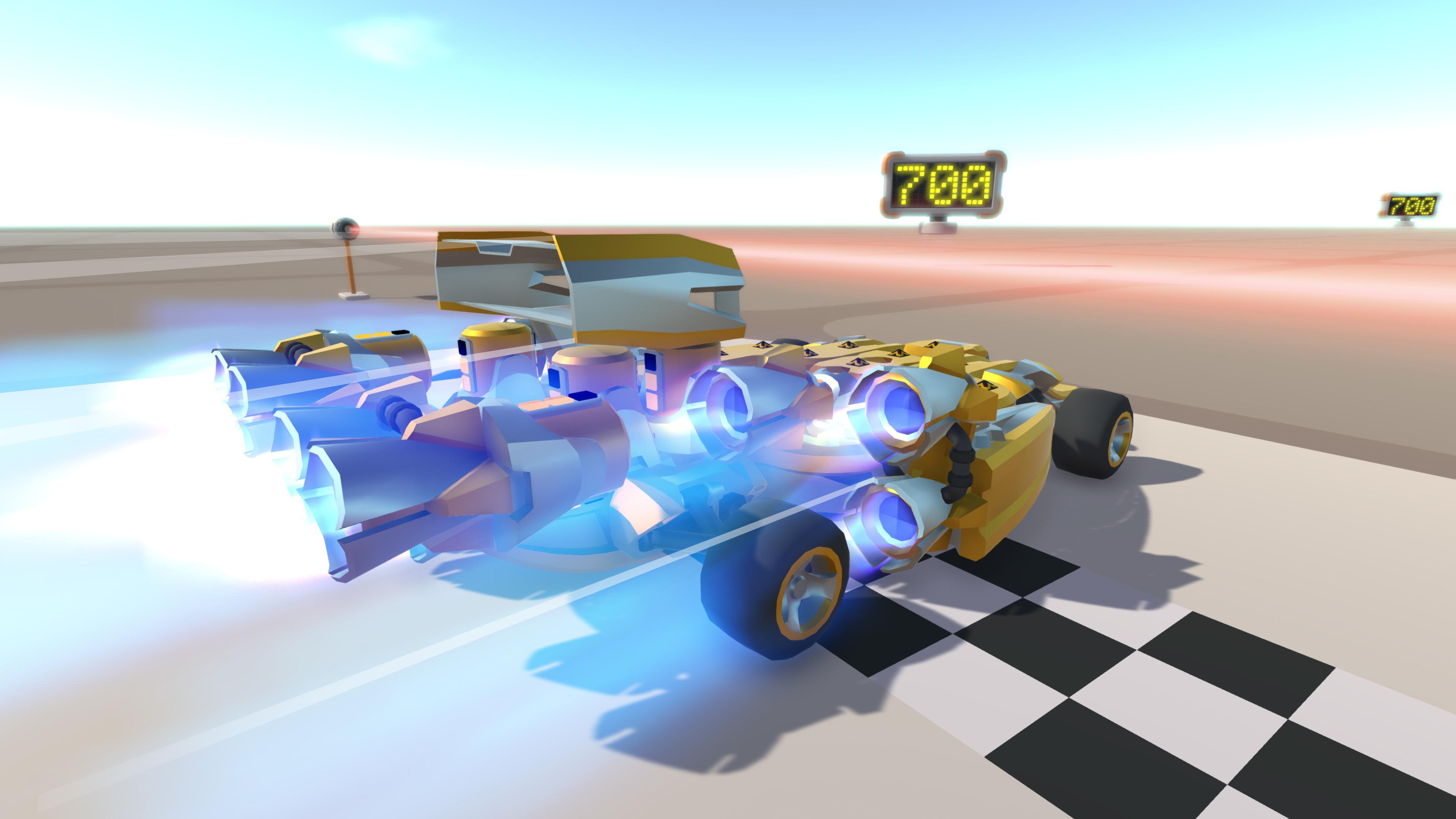 TerraTech: R&D Labs screenshot