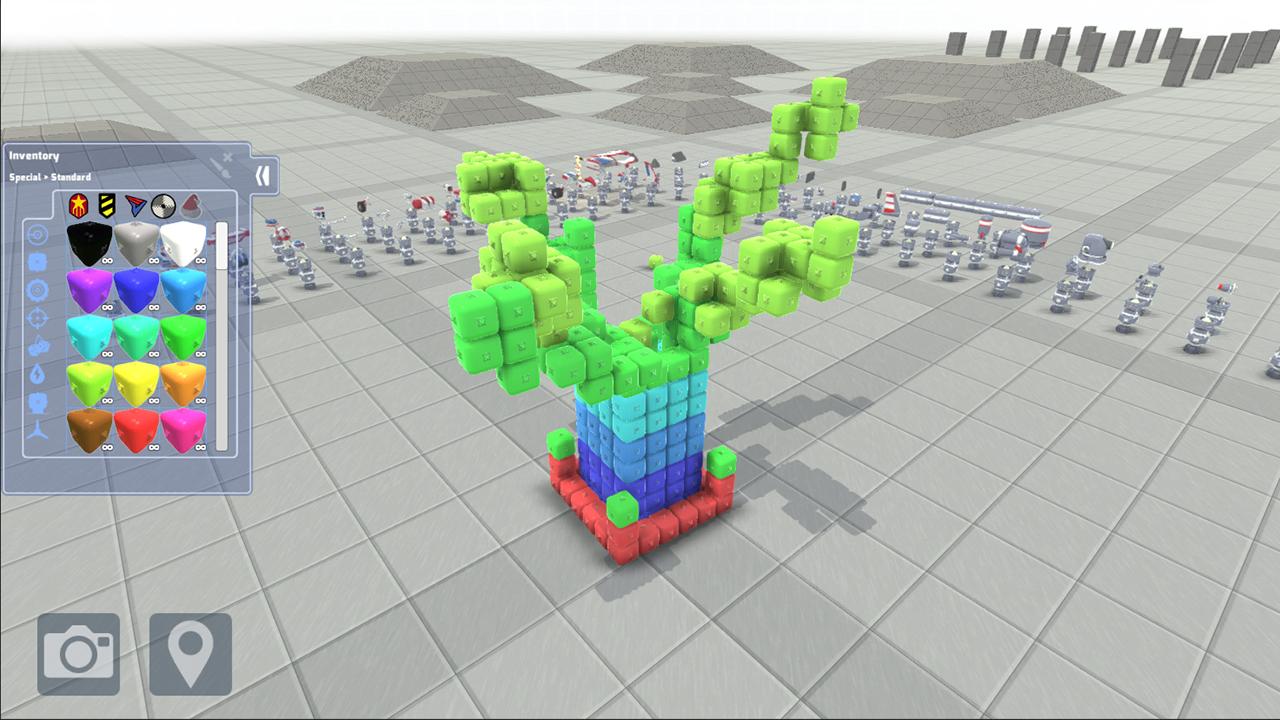 TerraTech R&D Pack screenshot