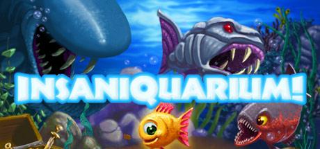 Insaniquarium Deluxe скачать игру - фото 3