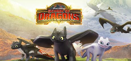 Скачать school of dragons торрент