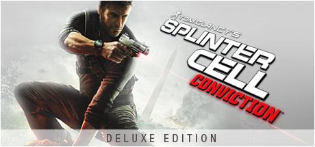 Tom Clancy's Splinter Cell Conviction Deluxe Edition