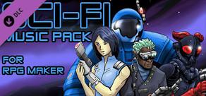 RPG Maker: Sci-Fi Music Pack