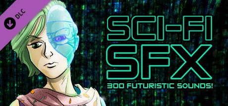 RPG Maker VX Ace - Sci-Fi Sound Effects
