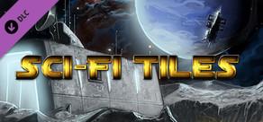 RPG Maker: Sci-Fi Tiles