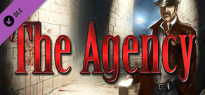 RPG Maker VX Ace - The Agency