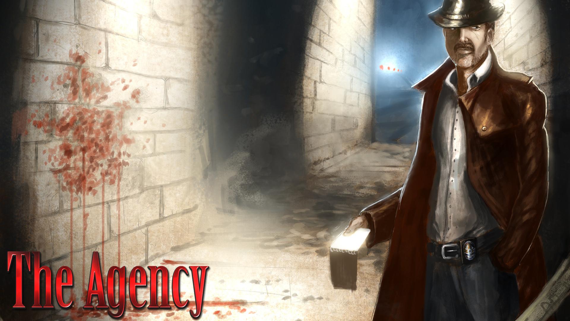 RPG Maker VX Ace - The Agency screenshot